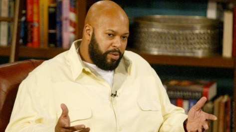 "Suge Knight Appears on ""The Late Late Show"" with Guest Host D.L. Hughley - November 19, 2004"