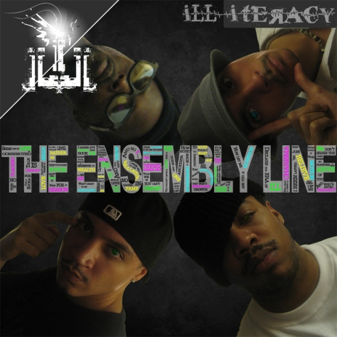 Ill-iteracy-The-Ensembly-Line